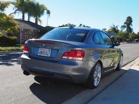 2011 BMW 135