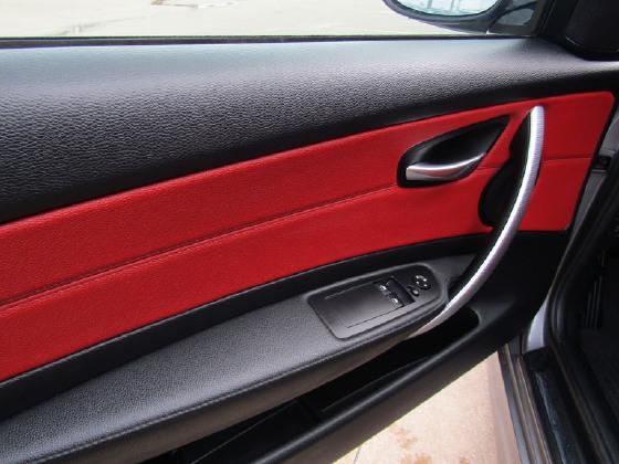 2013 BMW 135 i M-Sport