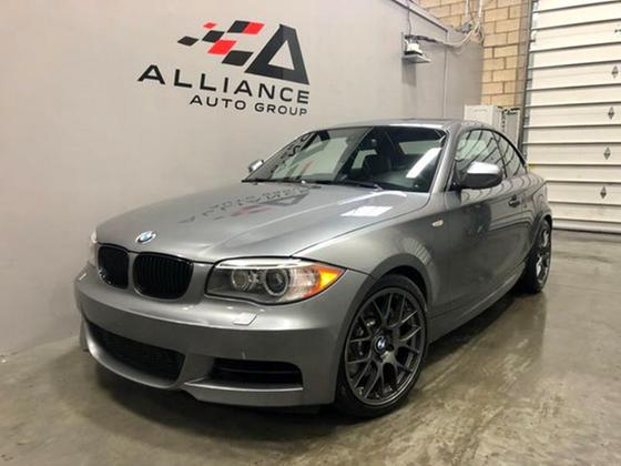 2012 BMW 135 i:24 car images available