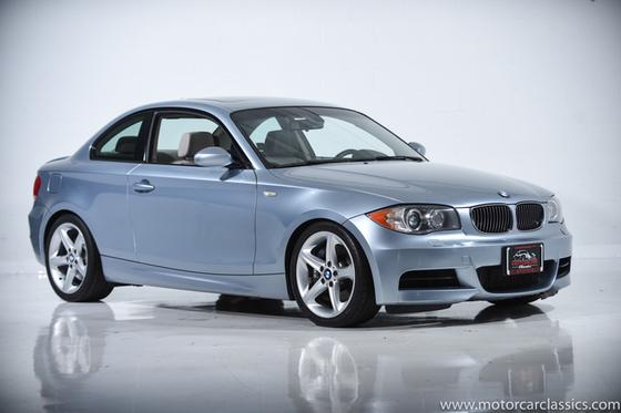 2008 BMW 135 i:24 car images available