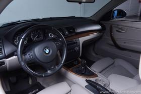 2008 BMW 135 i