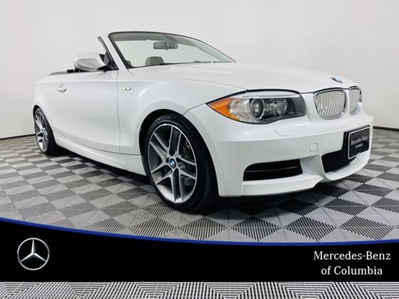 2013 BMW 135 i:24 car images available