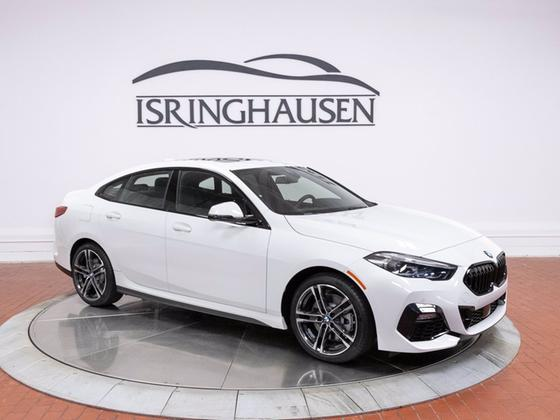 2021 BMW 228 i xDrive Gran Coupe:24 car images available