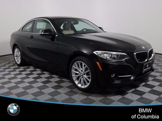 2016 BMW 228 i xDrive:24 car images available