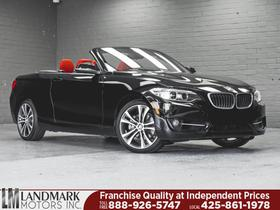 2015 BMW 228 i xDrive:24 car images available