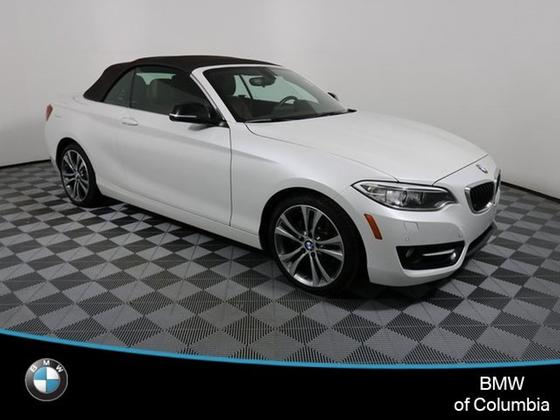 2015 BMW 228 i xDrive:15 car images available