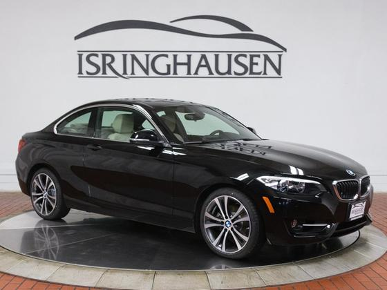 2016 BMW 228 i xDrive:23 car images available