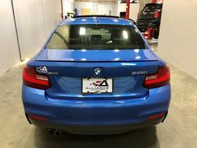 2016 BMW 228 i xDrive