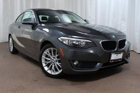2015 BMW 228 i:23 car images available