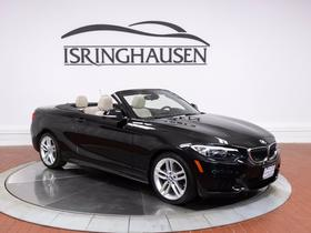 2016 BMW 228 i:23 car images available