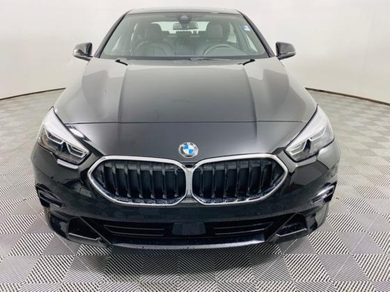 2021 BMW 228 i