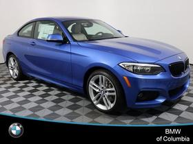 2017 BMW 230 i xDrive:14 car images available