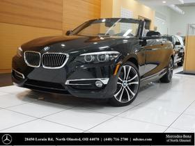 2019 BMW 230 i xDrive:24 car images available