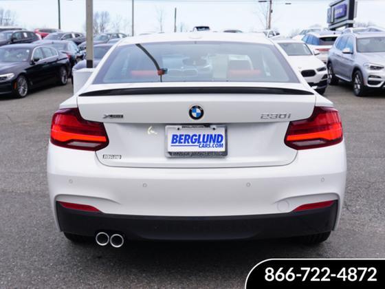 2021 BMW 230 i xDrive