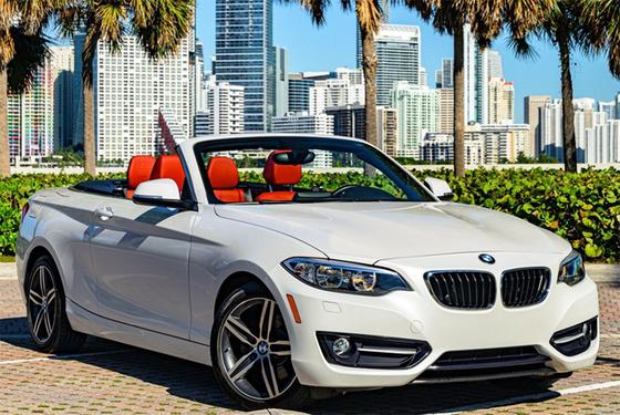 2017 BMW 230 i xDrive:24 car images available