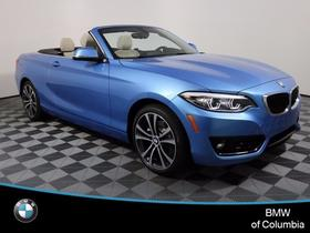 2018 BMW 230 i:15 car images available