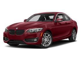 2018 BMW 230 i : Car has generic photo