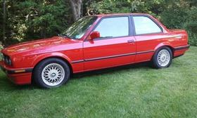 1991 BMW 318 is:3 car images available