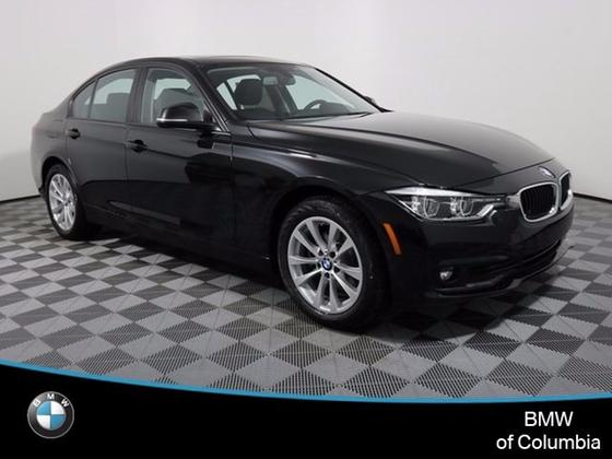2018 BMW 320 i xDrive:18 car images available