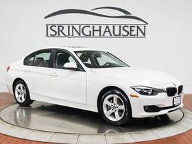 2014 BMW 320 i xDrive:23 car images available