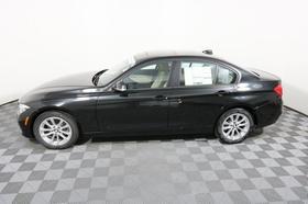 2018 BMW 320 i xDrive