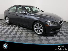2015 BMW 320 i xDrive:24 car images available