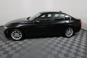 2016 BMW 320 i xDrive