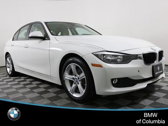 2014 BMW 320 i xDrive:24 car images available