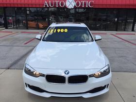 2014 BMW 320 i