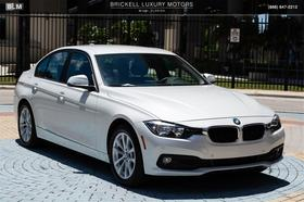 2017 BMW 320 i:24 car images available