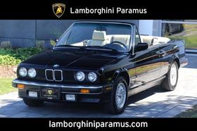 1987 BMW 325 Cic:24 car images available