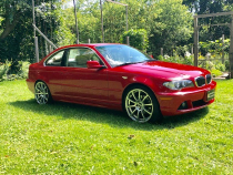 2006 BMW 325 ci:6 car images available