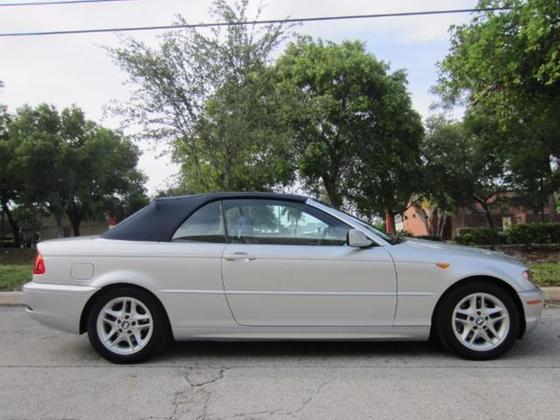 2004 BMW 325 i:19 car images available