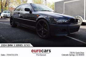 2004 BMW 325 i:6 car images available