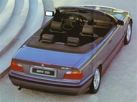 1995 BMW 325 i : Car has generic photo