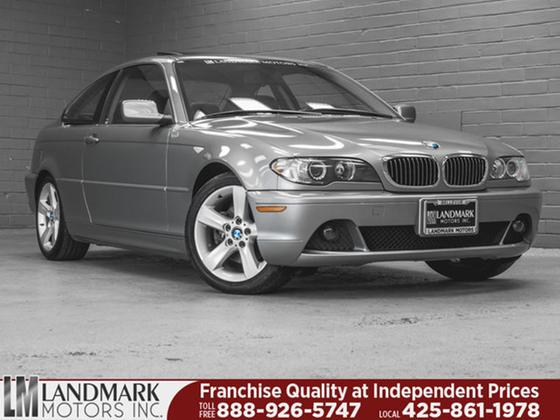 2005 BMW 325 i:24 car images available