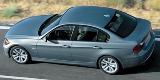 2006 BMW 325 i : Car has generic photo