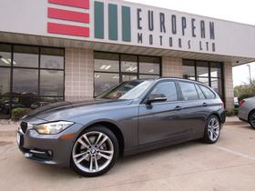 2014 BMW 328 d xDrive:24 car images available