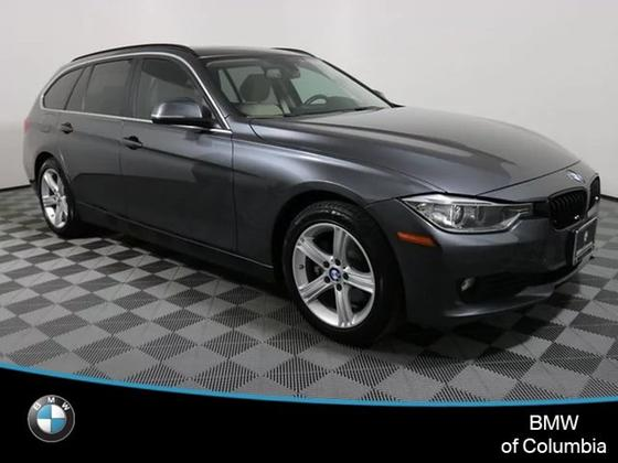 2015 BMW 328 d xDrive:24 car images available