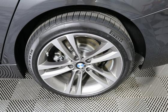 2018 BMW 328 d xDrive