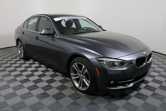 2018 BMW 328 d xDrive:17 car images available