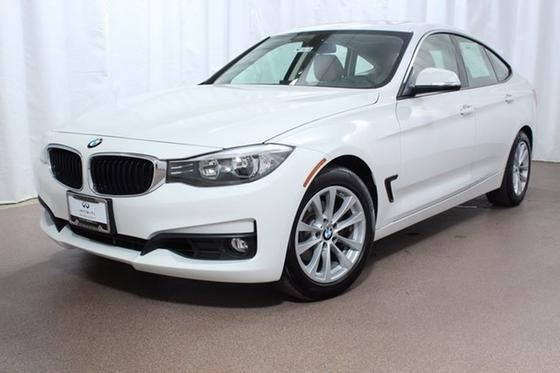 2014 BMW 328 i xDrive Gran Turismo:22 car images available