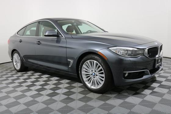 2015 BMW 328 i xDrive Gran Turismo:24 car images available
