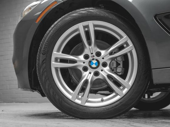 2016 BMW 328 i xDrive Gran Turismo