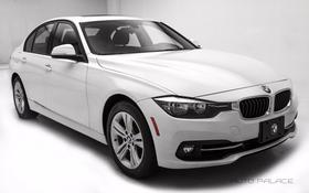 2016 BMW 328 i xDrive:24 car images available