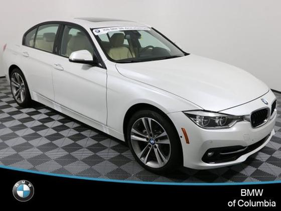 2016 BMW 328 i xDrive:15 car images available