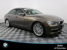 2015 BMW 328 i xDrive:24 car images available