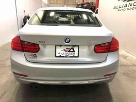 2013 BMW 328 i xDrive