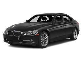 2015 BMW 328 i xDrive : Car has generic photo