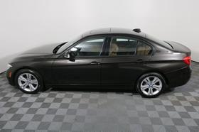 2016 BMW 328 i xDrive